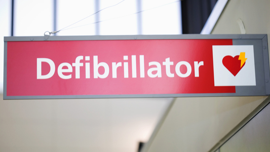 how to use a automated external defibrillator
